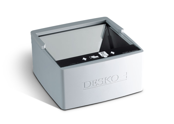 DESKO ICON Scanner<sup>®</sup>